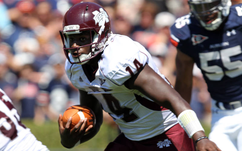 Similarities run deep for MSU and Auburn | HailStateBEAT
