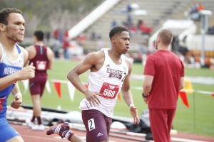 03-19-16 MWTR John Mitchell Alabama Relays Dustin James II Photo by Robert Sutton